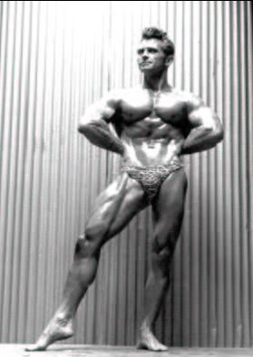 Vince Gironda Sticking Point
