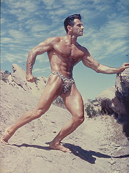 Vince Gironda - The Wild Physique